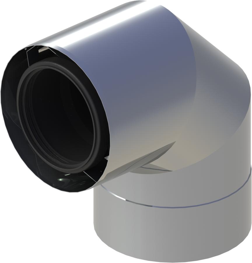 gastrmonie abzugsrohr 160mm